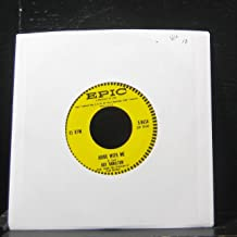 """Roy Hamilton - You Can Have Her / Abide With Me - 7"""" Vinyl 45 Record"""