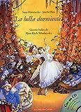 La bella durmiente: cuento ballet de Pjotr Iljich Tchaikovsky (Joven Música)