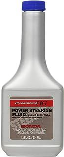 Best Genuine Honda Fluid 08206-9002 Power Steering Fluid - 12 oz. Review