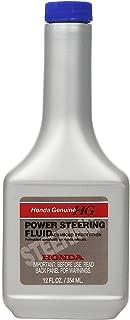 Best is honda power steering fluid synthetic Reviews
