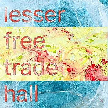 Lesser Free Trade Hall