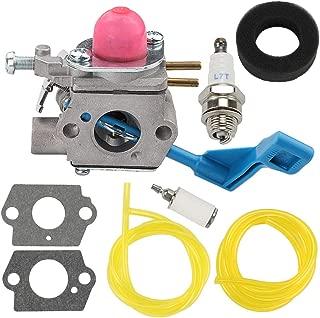 Yermax 530071633 Carburetor Repower Kit for Poulan Weed Eater GHT220 GHT220LE GHT180 GHT180LE GHT195LE GHT225LE 25HHT Hedge Trimmer