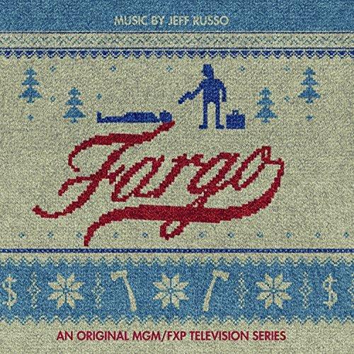 Fargo (TV Series) [Vinyl LP]