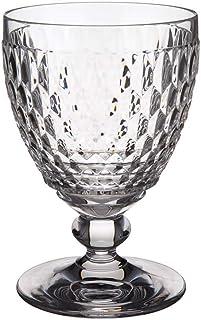 comprar comparacion Villeroy & Boch Boston Vaso de Agua, Cristal, 144 mm