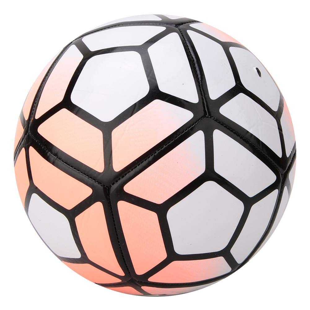 Huairdum Balón de fútbol Deportivo, esferas de Colores Brillantes ...