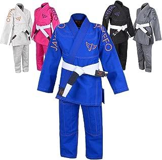 Best blue judo suit Reviews