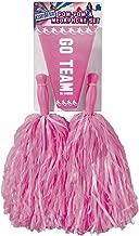 Cheerleader Pom Pom and Megaphone (Red)
