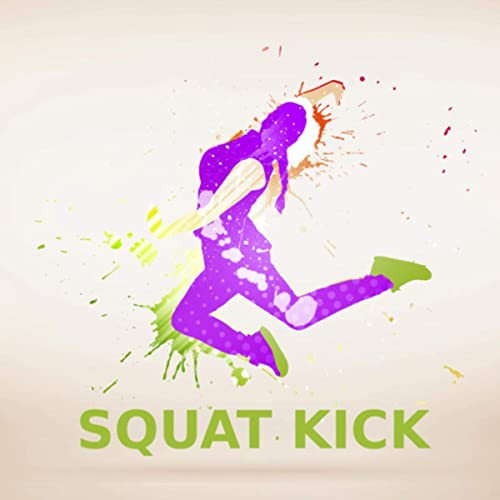 Squat Kick (Fortnite) (Lead Version)
