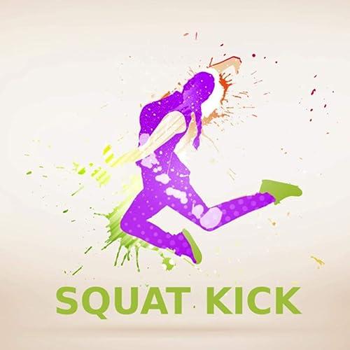 Squat Kick (Fortnite) (Lead Version)
