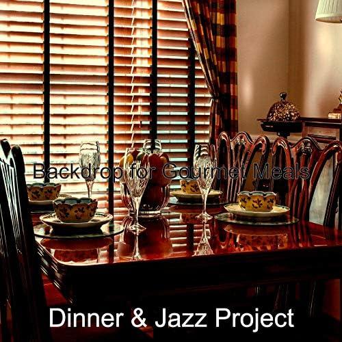 Dinner & Jazz Project