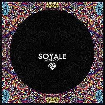 Soyale