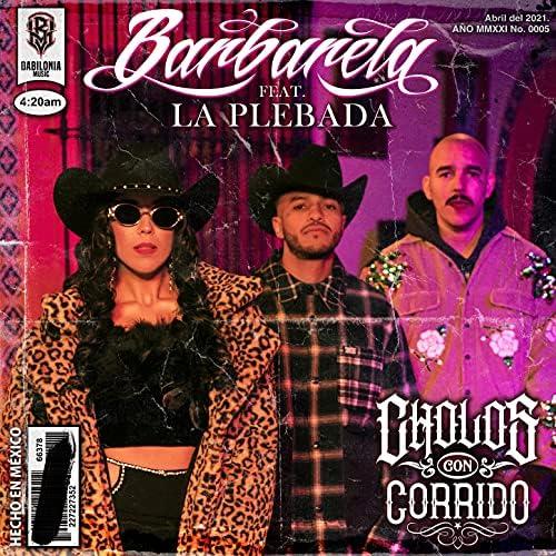 Barbarela feat. La Plebada