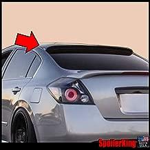 Best challenger rear window spoiler Reviews