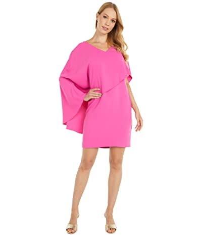 Trina Turk Adore 2 Dress (Raspberry) Women