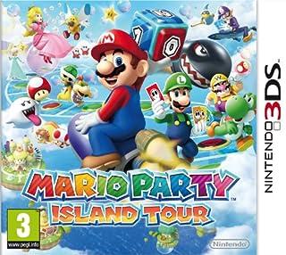 Mario Party : Island Tour (B00GTEYQ60)   Amazon price tracker / tracking, Amazon price history charts, Amazon price watches, Amazon price drop alerts
