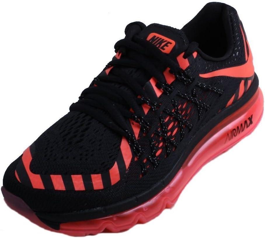 Amazon.com | Nike [746683-011] AIR MAX 2015 NR Womens Sneakers ...