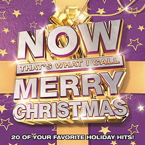 NOW Merry Christmas (2018) [2 LP]
