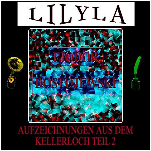 Aufzeichnungen aus dem Kellerloch 2 audiobook cover art