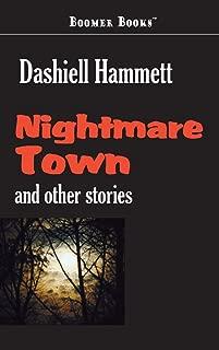 Best nightmare town hammett Reviews