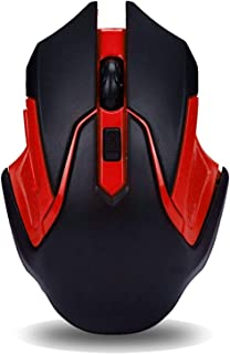 xiaoxioaguo 2.4GHz 3200DPI wireless optical gaming mouse for computer PC laptop