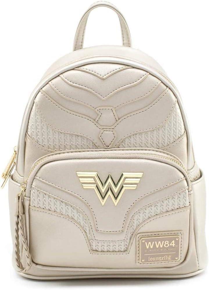 Wonder Woman Project Bag