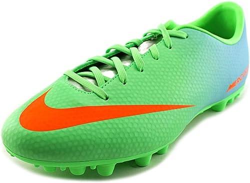 Nike JR MERCURIAL VICTORY IV AG türkis - 2Y