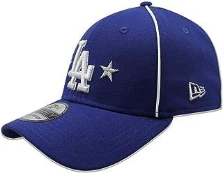 New Era Los Angeles Dogdgers 2019 MLB All-Star Game 39THIRTY Flex Hat - Royal