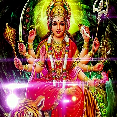 Asan Lagaulu Nimiya Tarva He Devi Maiya