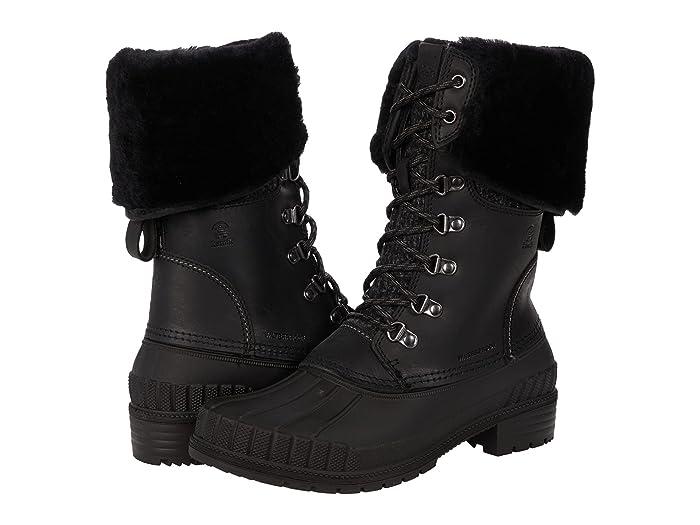 Vintage Winter Retro Boots – Snow, Rain, Cold Kamik Sienna F2 $154.95 AT vintagedancer.com