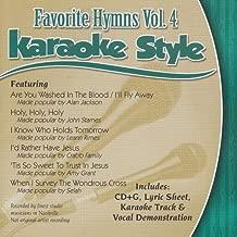 Daywind Style: Favorite Hymns, Vol. 4