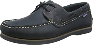 Chatham Whitstable, Chaussure Bateau Homme