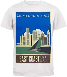 east coast t shirt