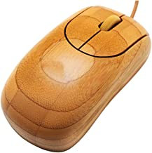 *m·kvfa* Bamboo Ecological Environmental Protection Anti-radiation Mouse Warm in the Winter and Cool in the Summer