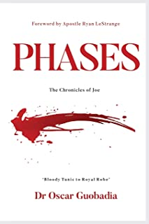 PHASES - The Chronicles of Joe:
