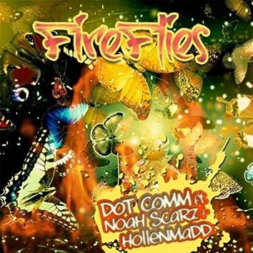 Fireflies (feat. Hollenmadd & Noahscarz)