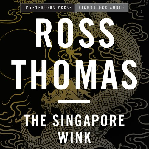 The Singapore Wink cover art