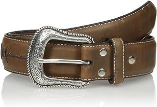 Nocona Belt Co. توب رجالي بتصميم معيّن