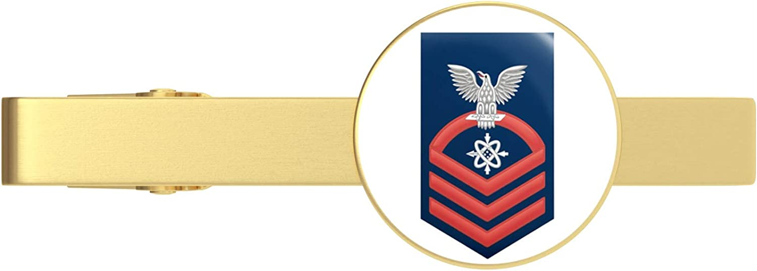 HOF Trading US Detroit Mall Navy Chief Red Mil E-7 Technician DS Dallas Mall Data Systems