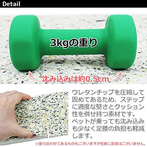 PetStyle『ドッグステップハードタイプ(LR40)』