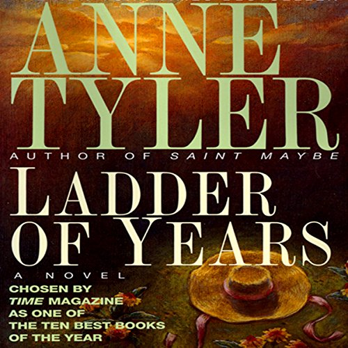 Ladder of Years cover art