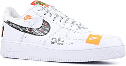 nike air force 1 uomo just do it