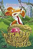 El Templo del Rubí de Fuego: Geronimo Stilton 48