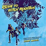 Escape to Witch Mountain (Original Soundtrack) (2015-08-03)