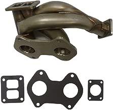 mazda rx7 turbo manifold
