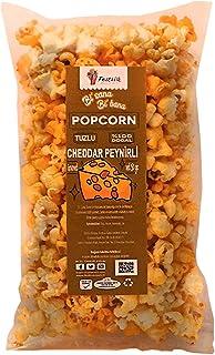 Cheddar Peynirli Patlamış Mısır / Popcorn 50 Gr.