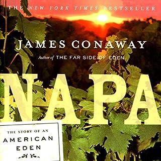 Napa cover art
