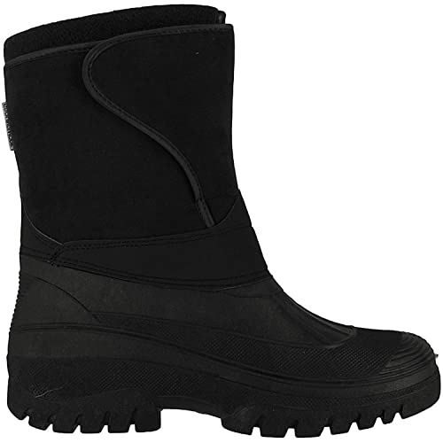 New Infant Girls Waterproof Wellington Winter Rainy Mucker Wellies Snow Boots Sz