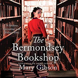 The Bermondsey Bookshop cover art