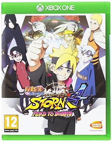 Naruto Shippuden: Ultimate Ninja Storm 4 Road To Boruto - Complete Edition - Xbox One
