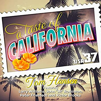 A Taste of California